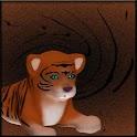 Baby Tiger 3D Premium