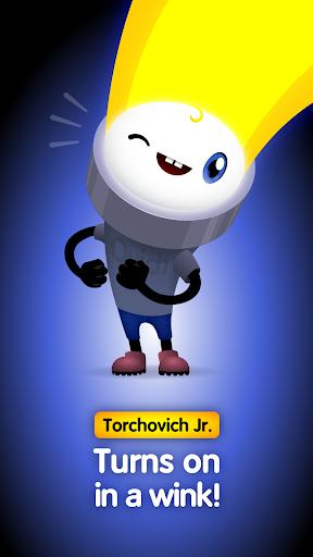 Torchovich Jr. – Flashlight