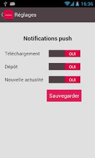 Cabinet louergli applications android sur google play - Liste des cabinets d expertise comptable au senegal ...