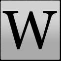 Wiki Mobile Encyclopedia icon
