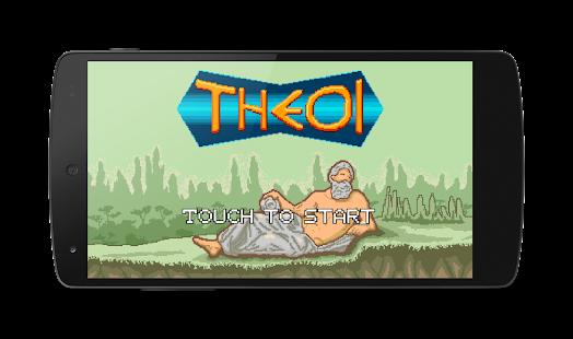 Theoi-Balance