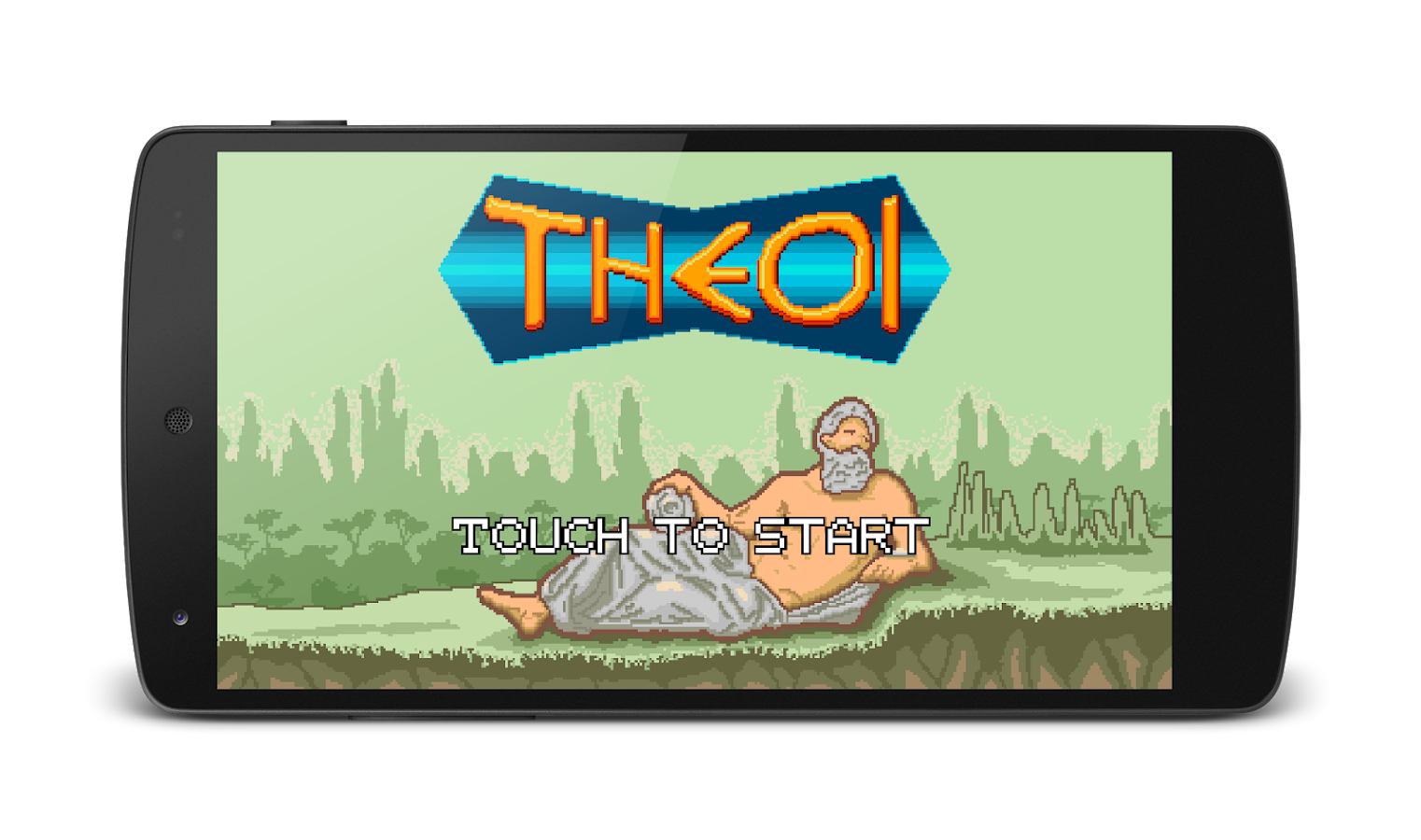 Theoi-Balance 3