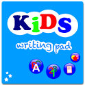 Kids Writing Pad FREE icon
