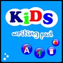 Kids Writing Pad FREE icon