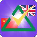 QuickTeacher闪电英语-英语版 icon
