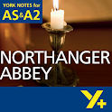 Northanger Abbey AS & A2 icon