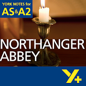 Northanger Abbey AS & A2
