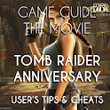 tomb raider anniversary guide