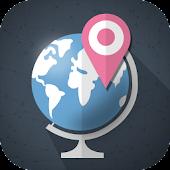 유럽배낭여행정보-가이드맵
