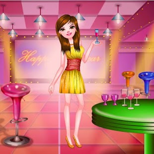 New-Year-Party-Dressup 3