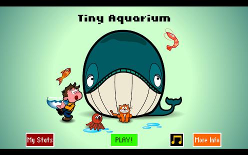 Tiny Aquarium