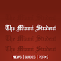 The Miami Student's Guide logo