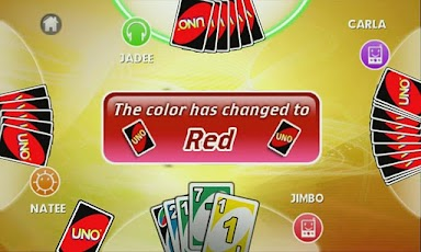 how to play uno and friends multiplayer