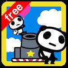 【free】飛べ!ぱんだにあの壁紙 icon