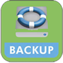Root Backup logo
