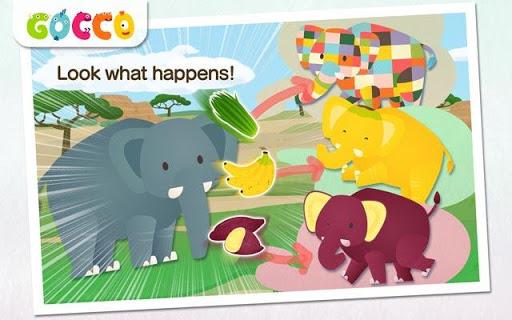 Gocco Zoo PRO - Paint Play