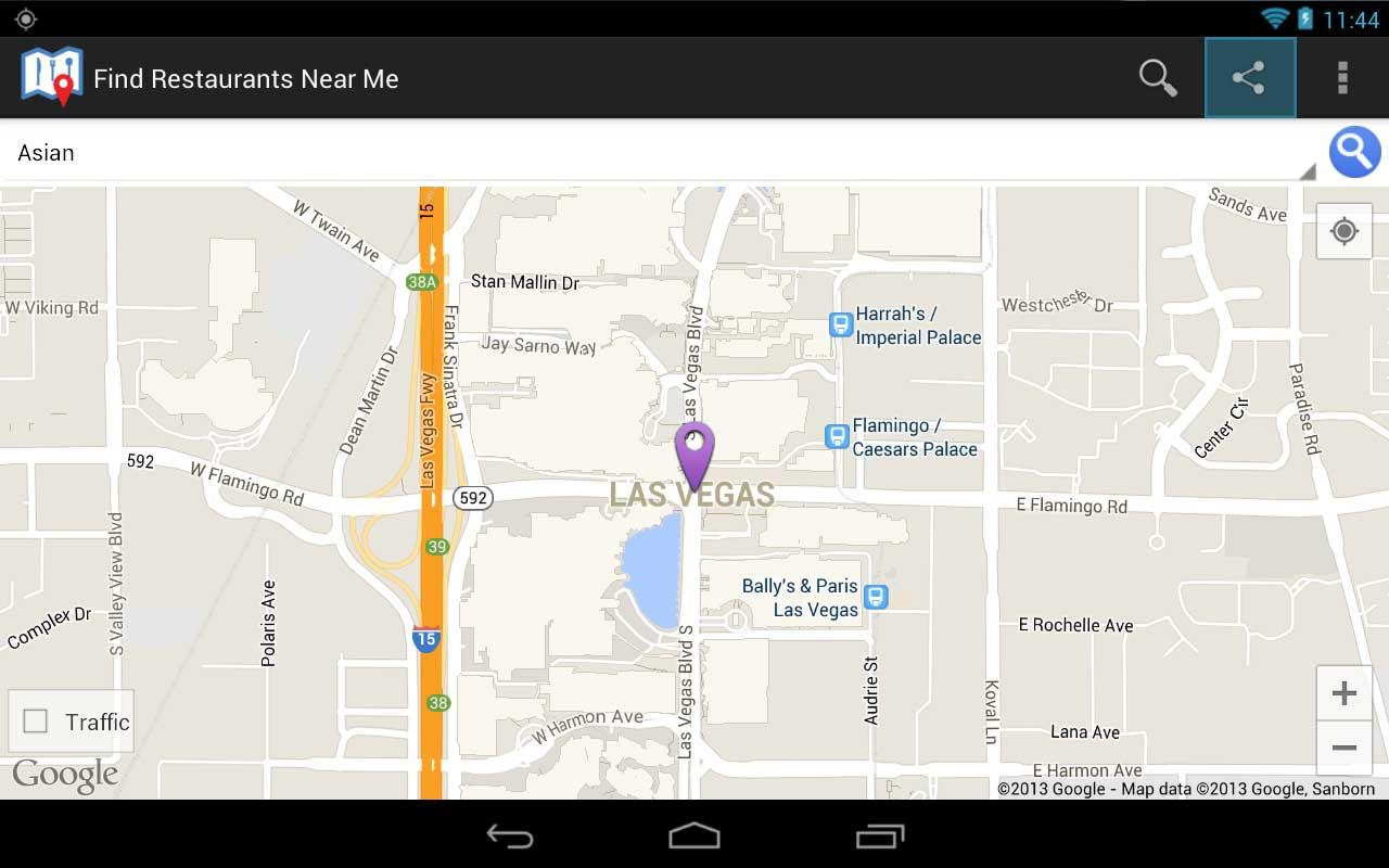Find Restaurants Google Play Revenue What Are Close To My Location Best