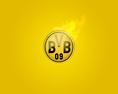 Borussia Dortmund Wallpaper HD screenshot