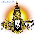 Suprabhatam logo