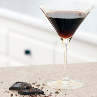 DIY Chocolate Liqueur