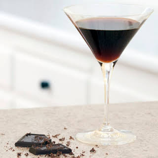 Chocolate Liqueur Cocktail Recipes.