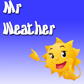 Mr Weather - World Weather