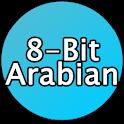 8-Bit Arabian Sound Button logo