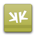 Komik Reader – Donation logo