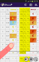 Screenshot of Golf Quickscore+