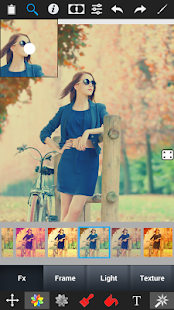 Color Splash Effect Pro- screenshot thumbnail