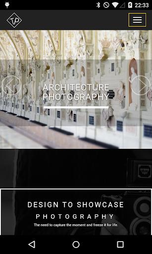 PaoloToldo.it Photography App