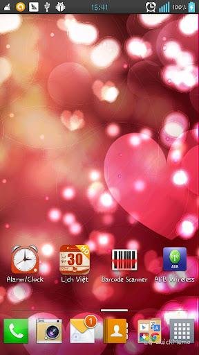 【免費個人化App】Hinh nen dong tinh yeu-APP點子