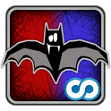 Bat Walk icon