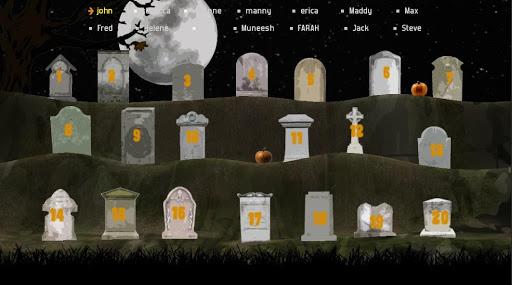 Halloween Dead or Not Dead