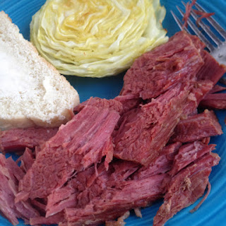 Slow Cooker Corned Beef and Guinness Recipe only 3 Ingredients