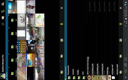 Browser for OneDrive Pro Screenshot 4