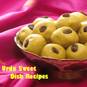 Sweet Dish Recipes In Urdu