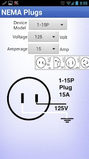 Electrician's Bible- screenshot thumbnail