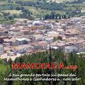 Mamoiada.org logo