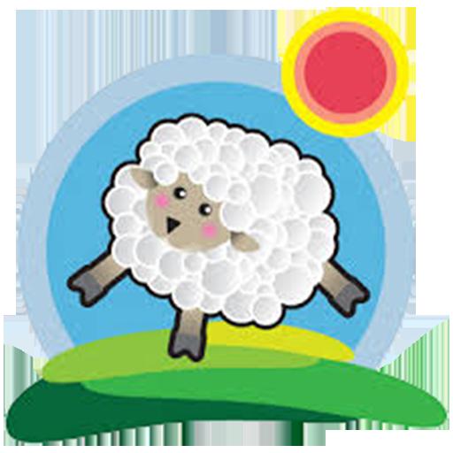 Mary Has a Little Lamb-Nursery