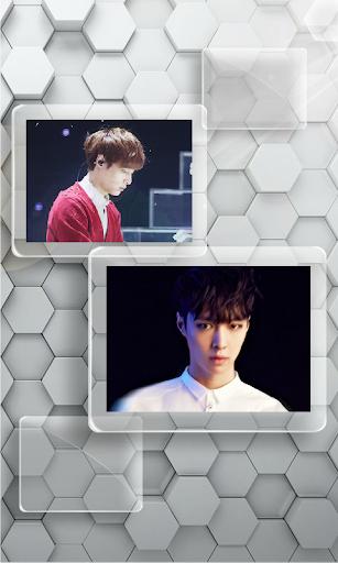 EXO Lay Wallpaper K-POP 02
