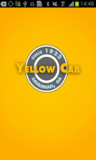 Yellow Cab of Savannah