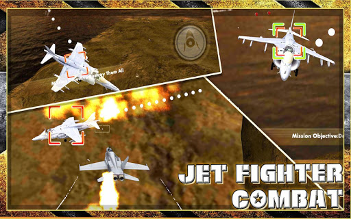 無料模拟AppのJet Fighter 3D Battle|記事Game