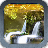 Wonderful Waterfall HD