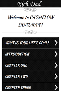 Rich Dad CashFlow Quadrant - screenshot thumbnail