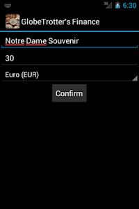 Currency Converter n Manager screenshot 2
