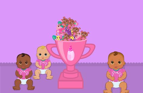 Cute Baby Nursery 休閒 App-愛順發玩APP