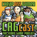 CAGcast Video Game Podcast icon