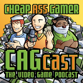 CAGcast Video Game Podcast