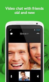 Camfrog - Group Video Chat Screenshot 5